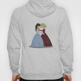 Princesses Hoody