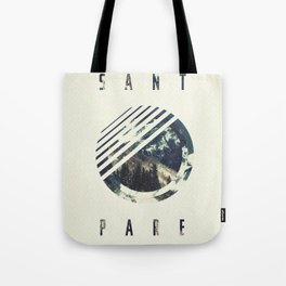 Sant_Pare Tote Bag