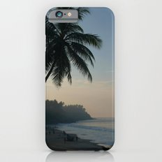 Palm Trees and Varkala Beach iPhone 6s Slim Case