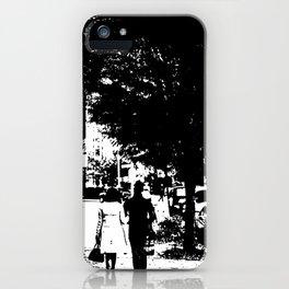 NYCLOVE iPhone Case