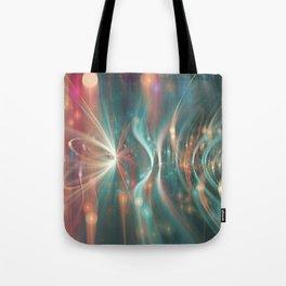 LaserDisc Tote Bag