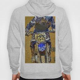 Dirtbiking Is My Religion / MX Champion Hoody