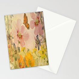 A Little Bit Of Spring Stationery Cards
