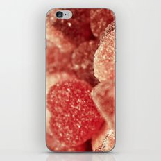 Find your heart. iPhone & iPod Skin