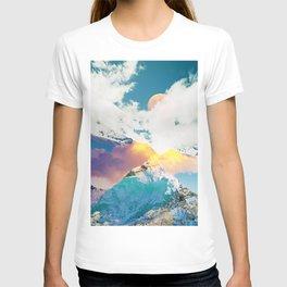 Dreaming Mountains T-shirt