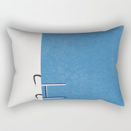 Summer Is Ready! Rectangular Pillow