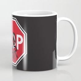 Stop War Coffee Mug