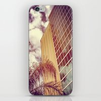 florida iPhone & iPod Skins featuring Florida by wendygray
