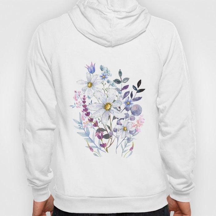 Wildflowers V Hoody