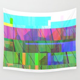 photoshop error Wall Tapestry