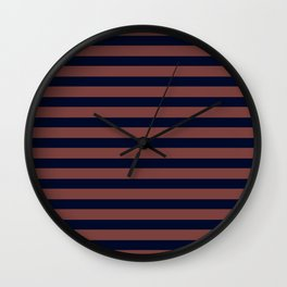 STR5 OCN Wall Clock