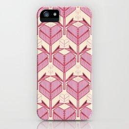 Origami Heart iPhone Case