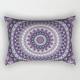 Mandala 313 Rectangular Pillow