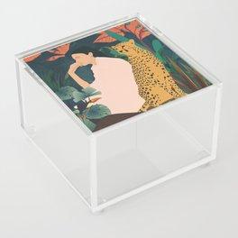 Into The Wild Acrylic Box