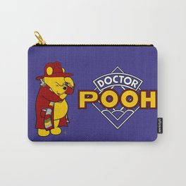 Doctor Pooh Carry-All Pouch
