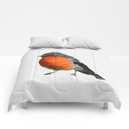 Geo - Robin Comforters