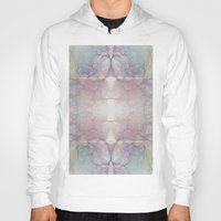 marble Hoodies featuring Marble by Iveta S.