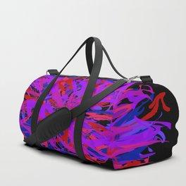 fame on black Duffle Bag