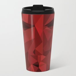 The Warlord Travel Mug