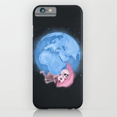 Lost in a Space / Homeckly Slim Case iPhone 6s