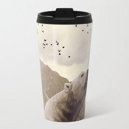 tutelary Travel Mug