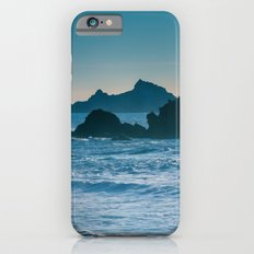 On a Saturday in Pacifica... iPhone 6s Slim Case