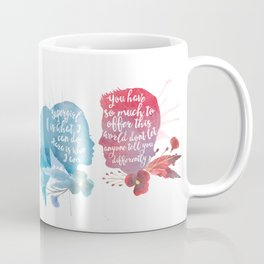 karamel v1 Coffee Mug