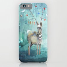 Where will you go? Slim Case iPhone 6s