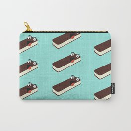 Ice Cream Sandwich Pal! Carry-All Pouch