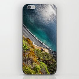 Madeira iPhone Skin