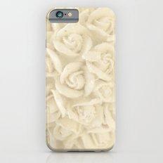 bunch of roses iPhone 6s Slim Case