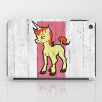 dungeons and dragons iPad Cases featuring DUNGEONS & DRAGONS - UNI by Zorio