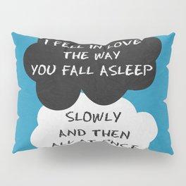 The Fault 04 Pillow Sham