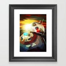 SW#59 Framed Art Print
