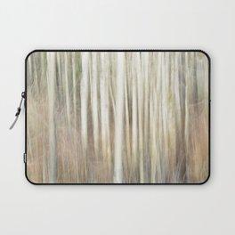 Abstract Aspens Laptop Sleeve