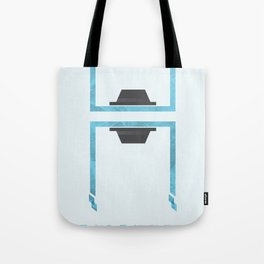 Breaking Bad: Heisenberg - Impeccable quality Tote Bag