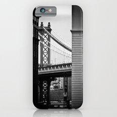 Manhattan Bridge II Slim Case iPhone 6s
