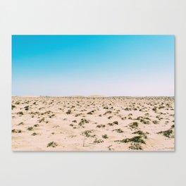 Perú Forever Canvas Print
