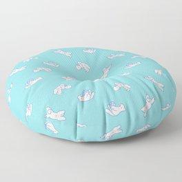 Sleeping Yallet Floor Pillow