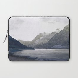 In the deep heart's core Laptop Sleeve