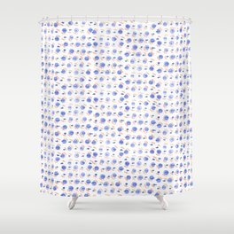 Dafri Dafré 001 Shower Curtain
