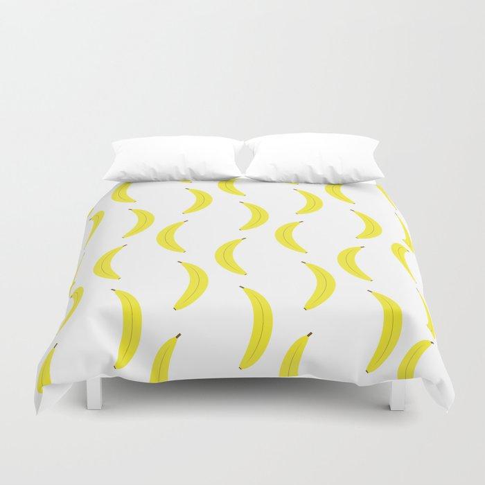 Go Bananas #437 Duvet Cover