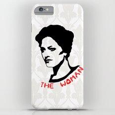 Irene Adler iPhone 6s Plus Slim Case