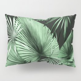 Palm Springs (Noir) Pillow Sham