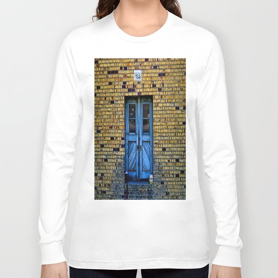 Blue Door 64 Long Sleeve T-shirt