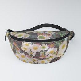 Daisy Garden Fanny Pack