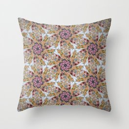 3. Throw Pillow