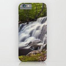 flowing iPhone 6s Slim Case