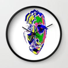 Alm Wall Clock
