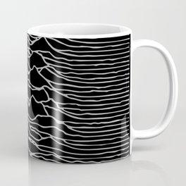 Joy Division 2 Coffee Mug